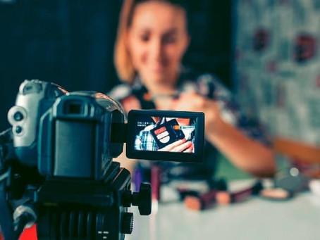 Как стать успешным видеоблогером