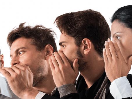 Как запустить сарафанное радио   Принцип работы сарафанного маркетинга