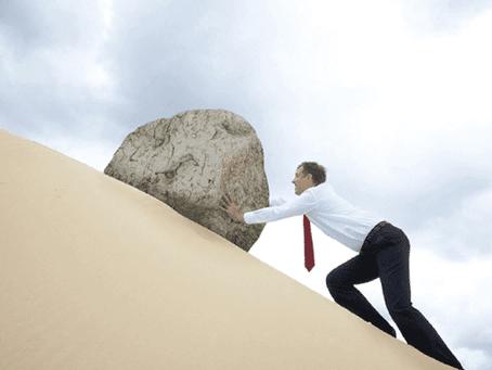 Как правильно ставить цели и как их достигать