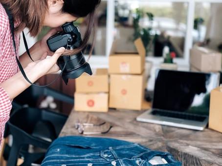 Что входит в обязанности рекламного фотографа, сколько он зарабатывает и как им стать