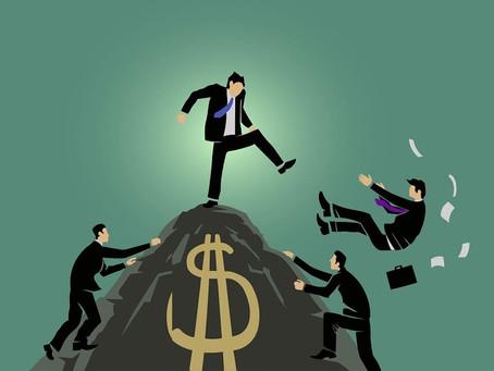 Конкурентное преимущество фирмы или что такое УТП