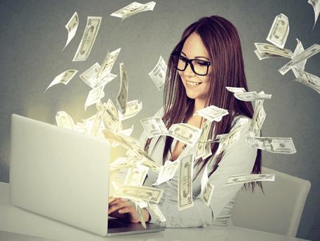 Как научиться зарабатывать в интернете | Практичные советы