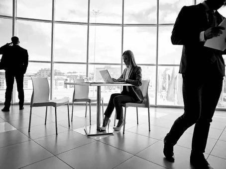 Открыть бизнес с партнёром или без него