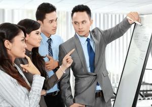 Заработок в интернете на партнёрках
