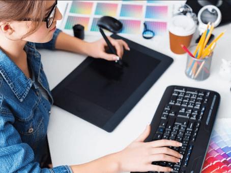 Онлайн-курсы дизайна: 47 предложений - Глава 2