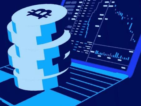 Создание криптобиржи с нуля  | Бизнес онлайн