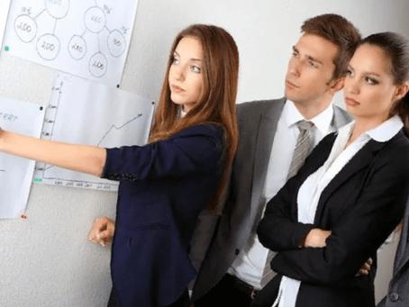 Как стать руководителем отдела продаж
