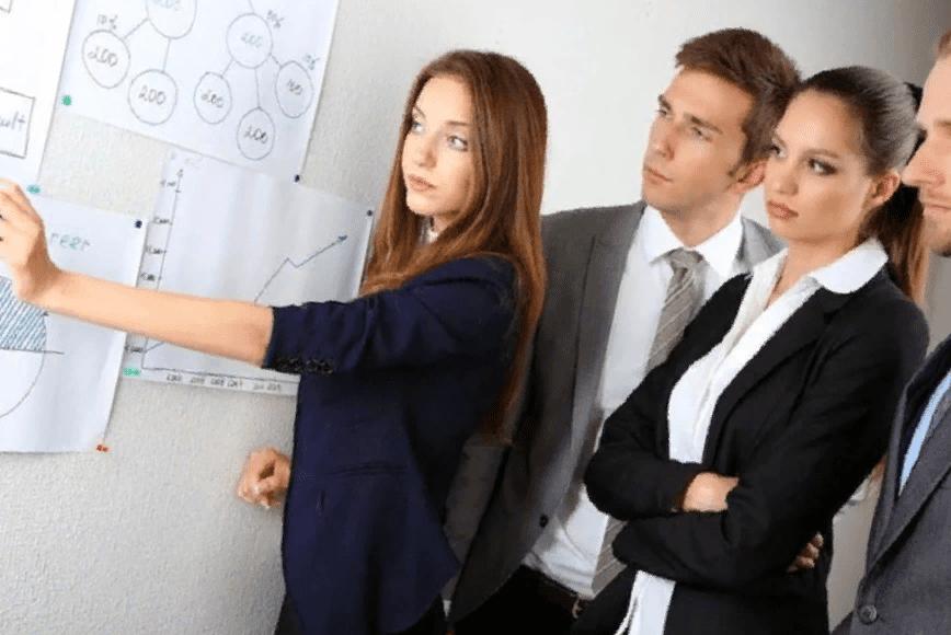 Как заработать в интернете руководителю отдела продаж
