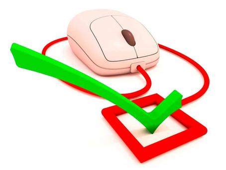 Создать опрос онлайн | Как правильно проводить опросы клиентов