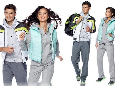 Заработок в интернете на продаже спортивной одежды | Дропшиппинг