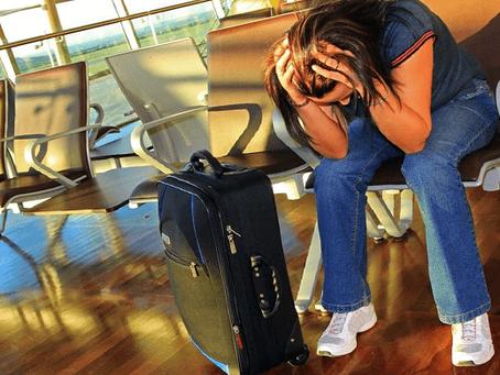 Основные моменты, которые следует знать, чтобы не быть обманутым при поиске работы за границей