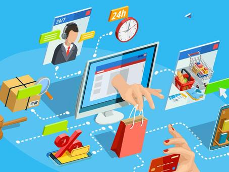 Маркетплейс с нуля или как стать владельцем готового, торгового онлайн-центра