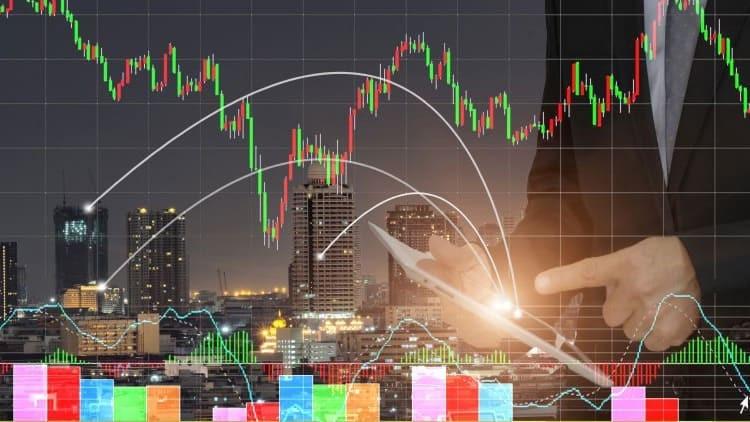 Заработок онлайн на ценных бумагах