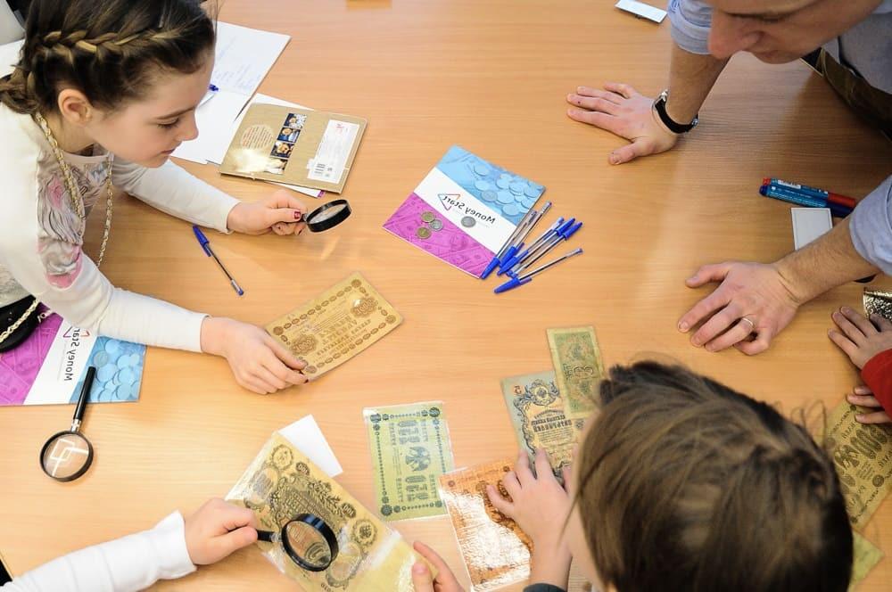Как стать финансово грамотным и заработать в интернете