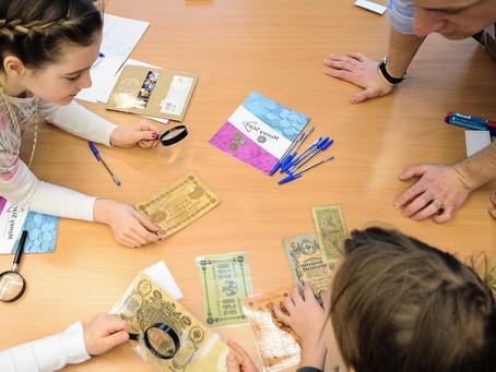Что такое финансовая грамотность - Уроки финансовой грамотности