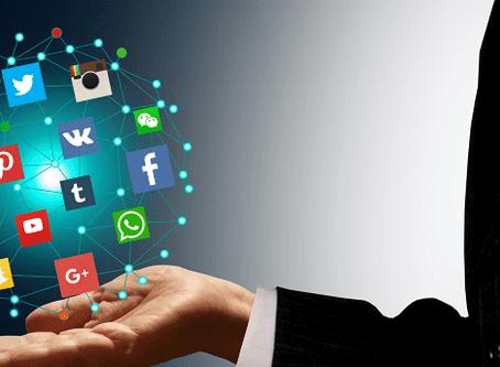 Продвижение бренда в социальных сетях   Выбор стратегии