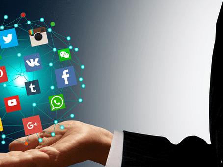 Продвижение бренда в социальных сетях | Выбор стратегии