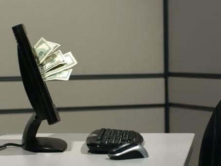 Как зарабатывать в интернете без сайта