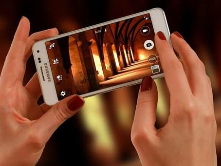 Как продавать фотографии со своего смартфона | Мобильные приложения для продажи фотографий