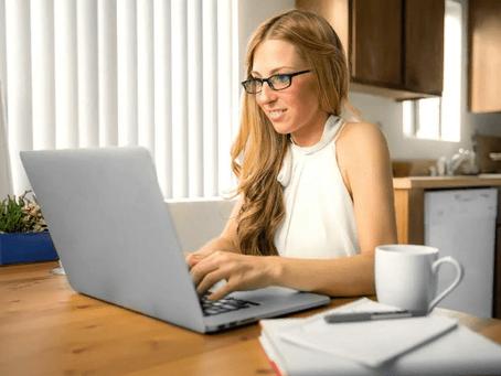 Удалённая работа модератором в интернете на дому   Вакансии