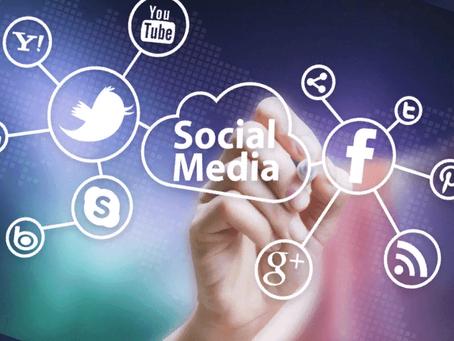 Продвижение бизнеса в социальных сетях | 5 ошибок которые могут помешать продвижению