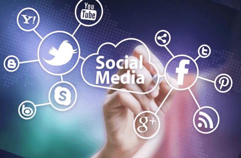 заработок в интернете на продвижении бизнеса в социальных сетях