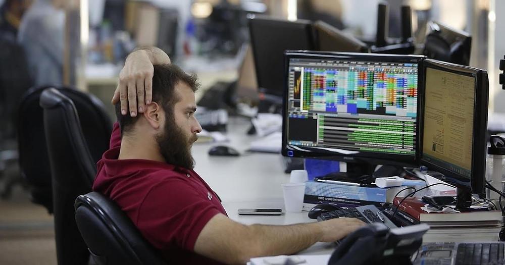 заработок онлайн на фондовой бирже