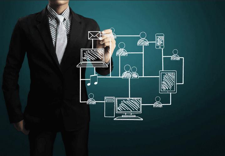 Заработок в интернете на партнёрских программах