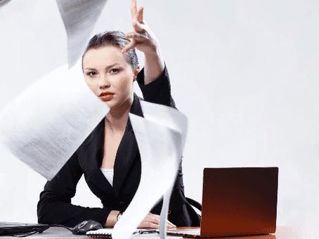 Исчерпывающая информация о бизнесе