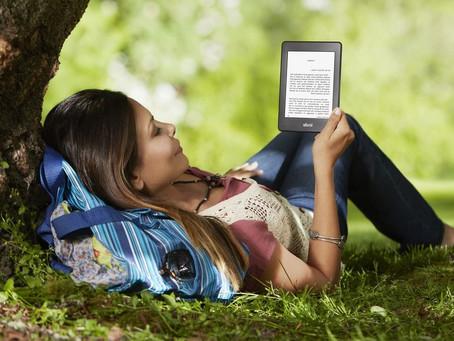 Как создать свою электронную книгу и где её можно продать