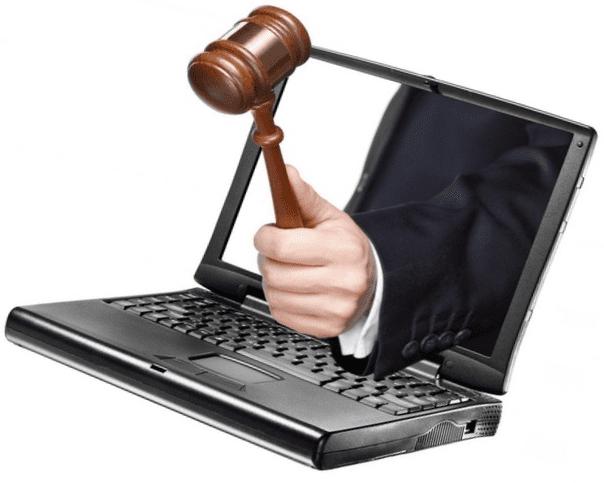 Заработок онлайн на аукционах