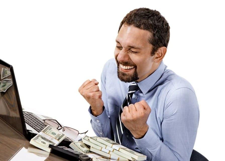 Как зарабатывать в интернете с вложением