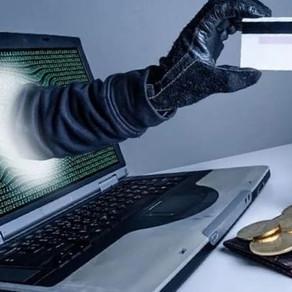 Как не стать жертвой мошенников в интернете