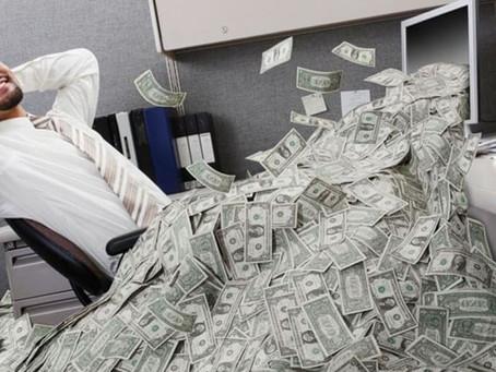 Лучшая статья для пользователей, желающих по настоящему зарабатывать в интернете