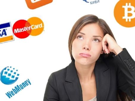 Обменять электронные деньги | Обмен криптовалюты | Надёжный обменник