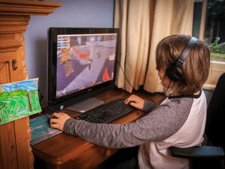 Игры, как способ заработка в интернете без вложений