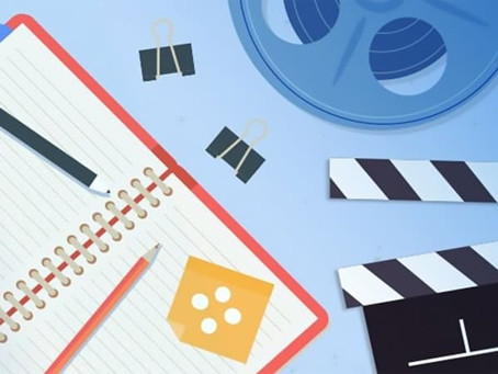 Как написать крутой сценарий для рекламного видеоролика