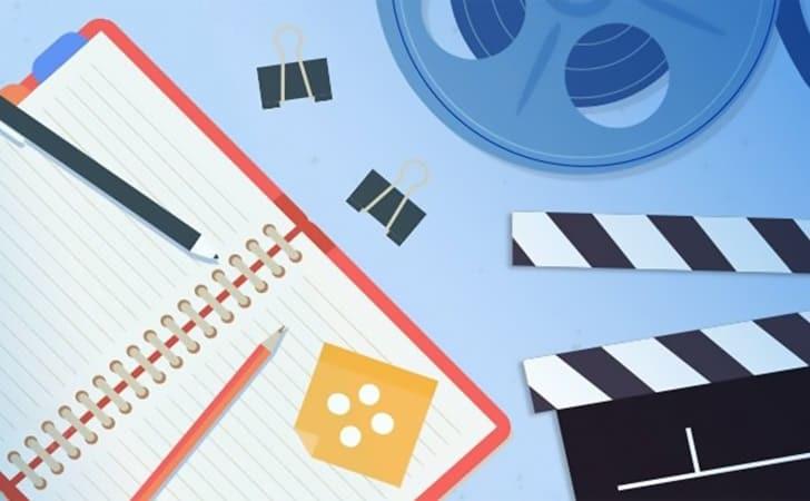 Как зарабатывать онлайн на написании сценария для видеороликов