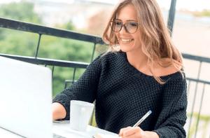 Как стать психологом и зарабатывать в интернете