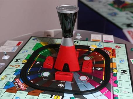 Обзор экономических игр