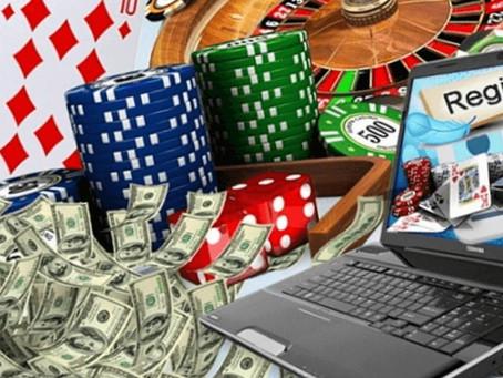 Где в интернете можно выиграть деньги