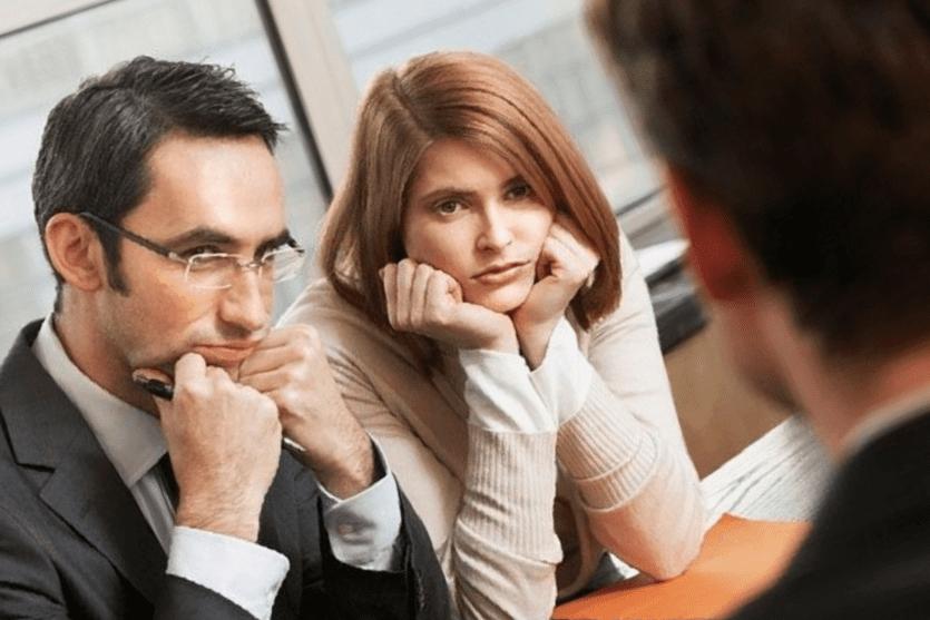 Как не волноваться перед собеседованием