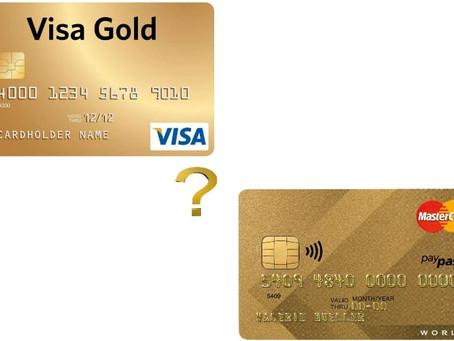 Чем карта Visa отличается от Mastercard и отличается ли вообще