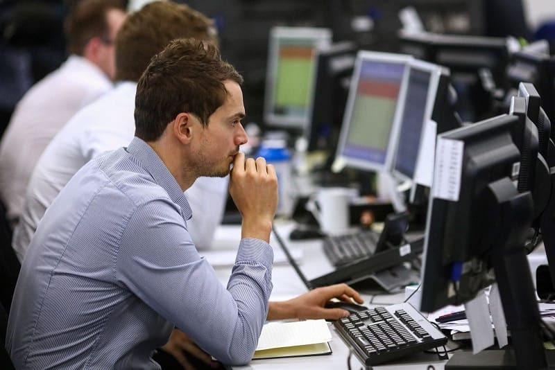 Заработок в интернете на фондовой бирже