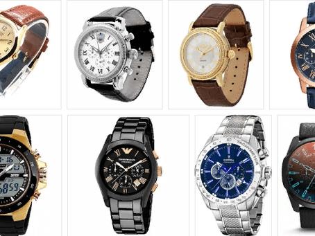 Открыть свой магазин по продаже  часов | Дропшиппинг