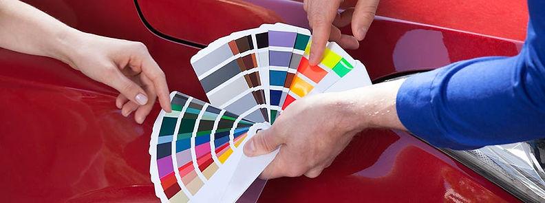 automotive paint store san jose
