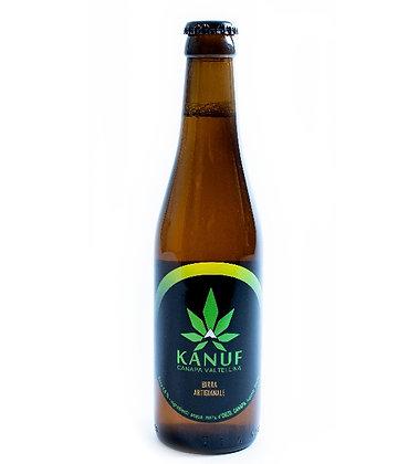 Birra Artigianale alla Canapa