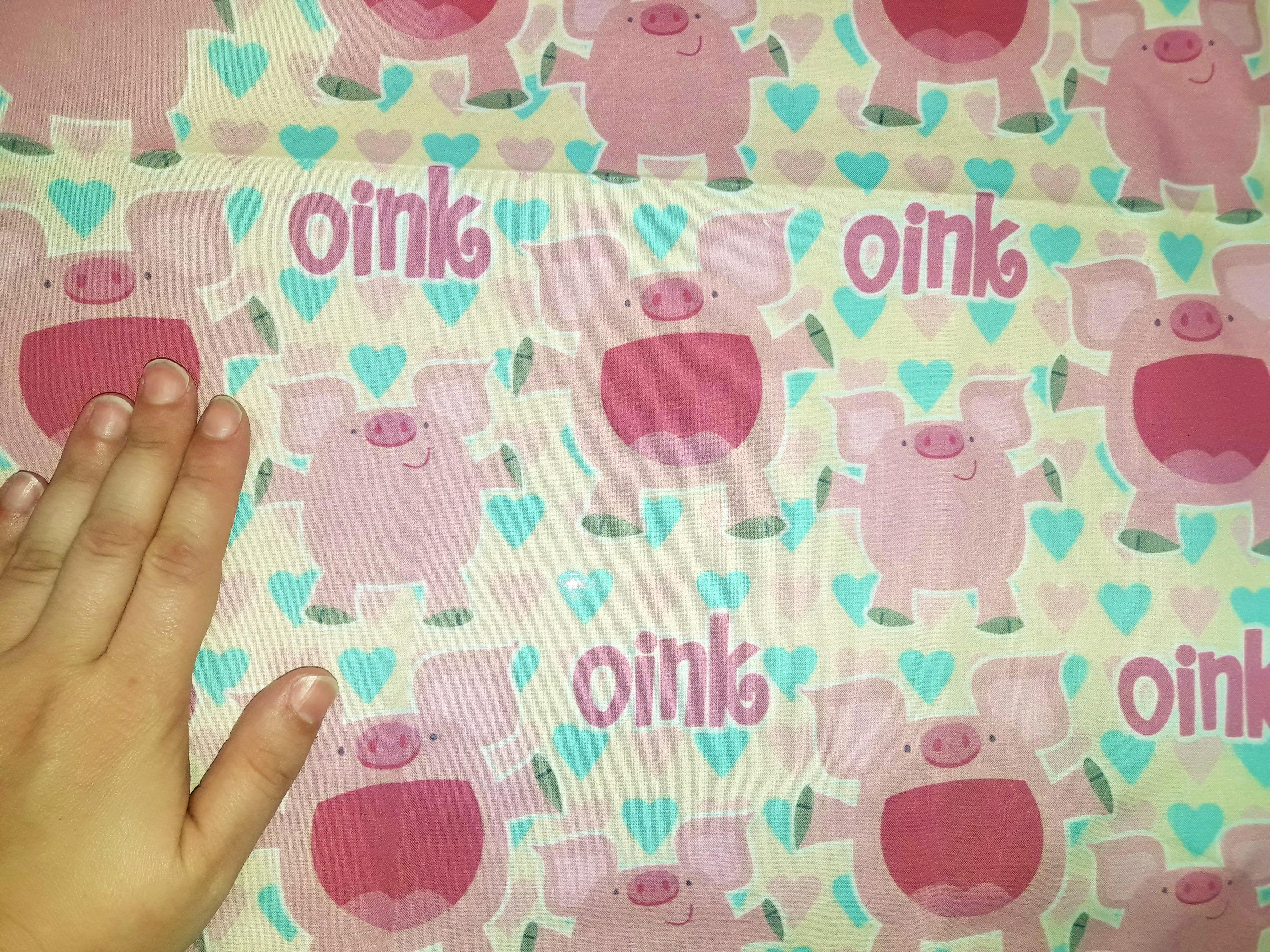 """Cerdos """"Oink"""""""