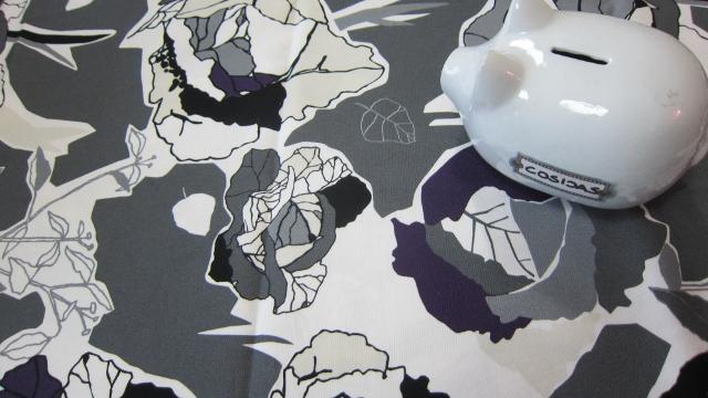 Coliflor gris