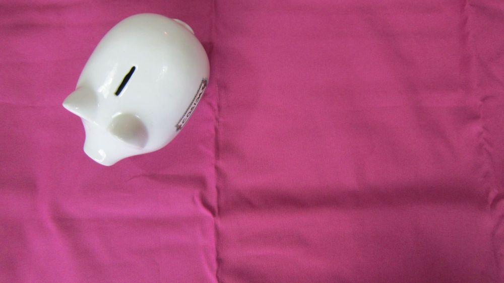 Loneta rosa